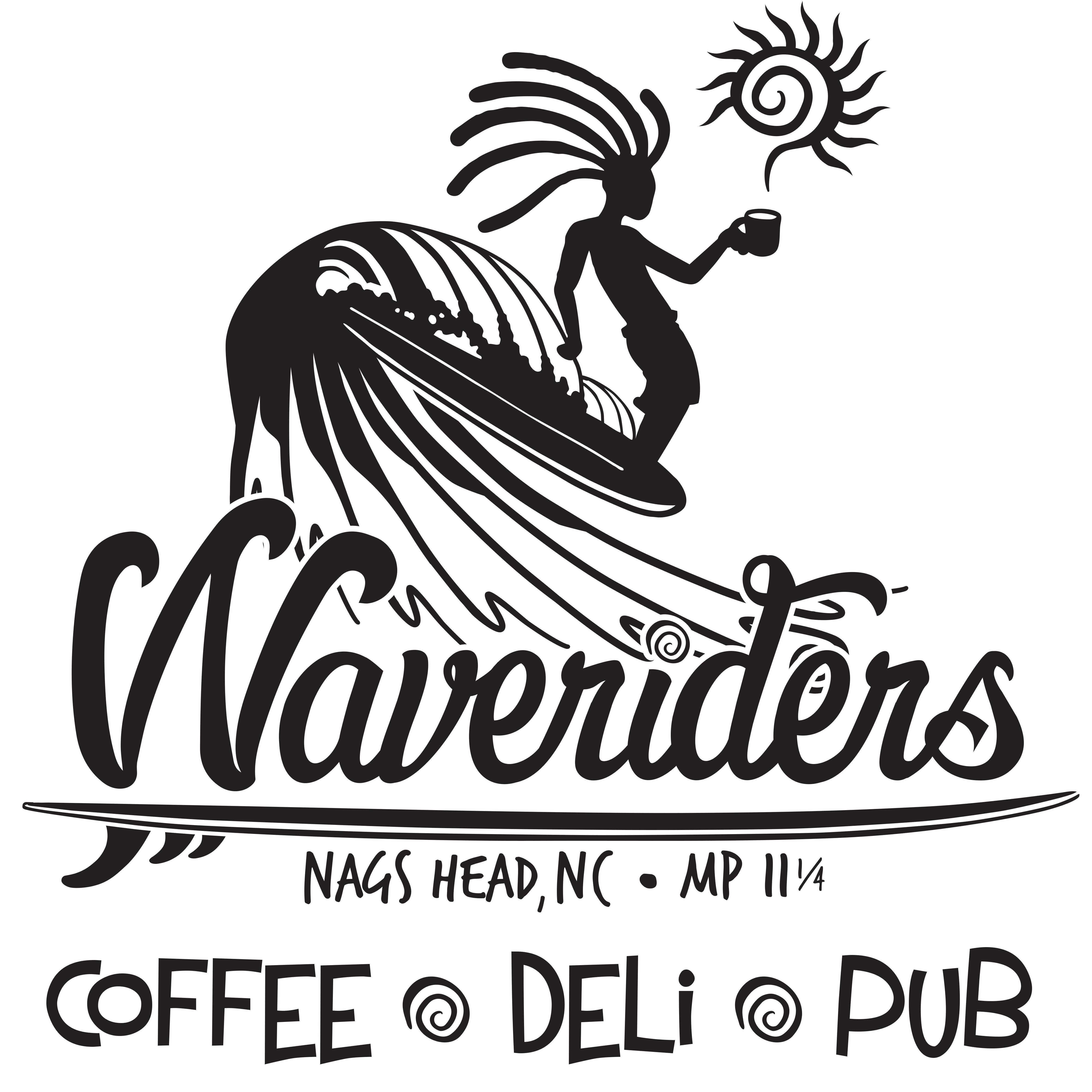 4734x4734 Beer Amp Wine Menus Waveriders Nags Head Coffee, Deli Amp Pub