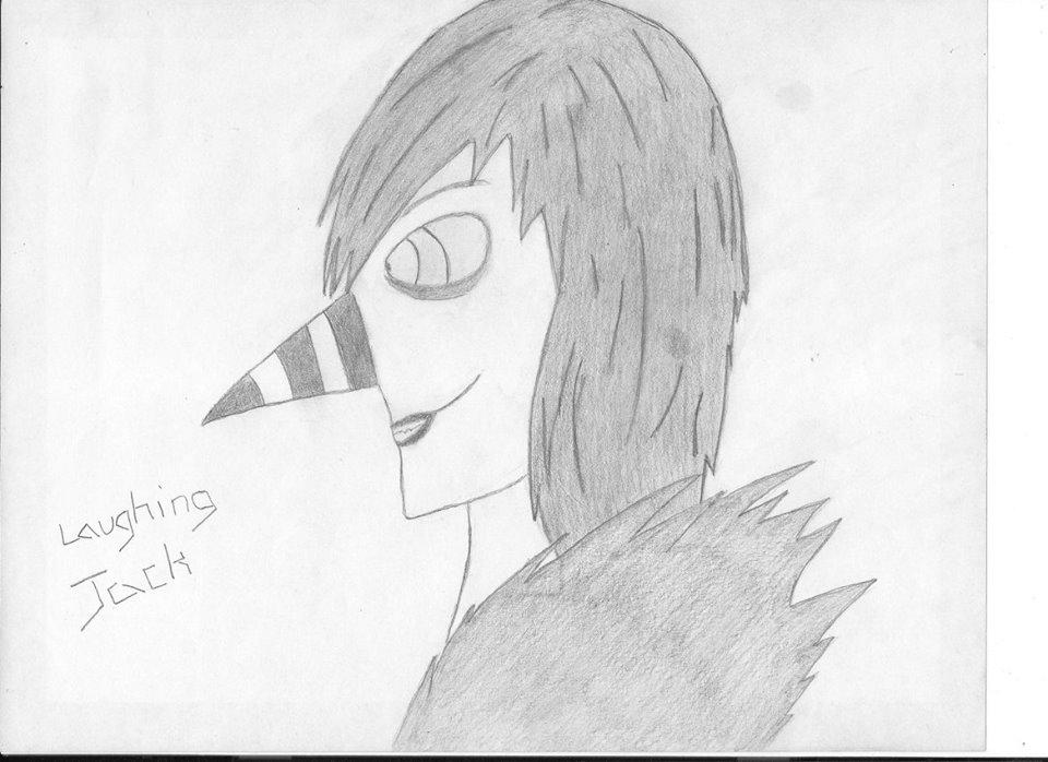 960x698 Laughing Jack By Mariahmaru