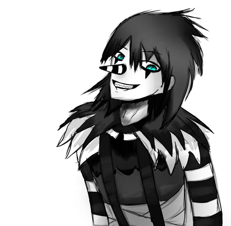902x885 Laughing Jack. By Chiyyo