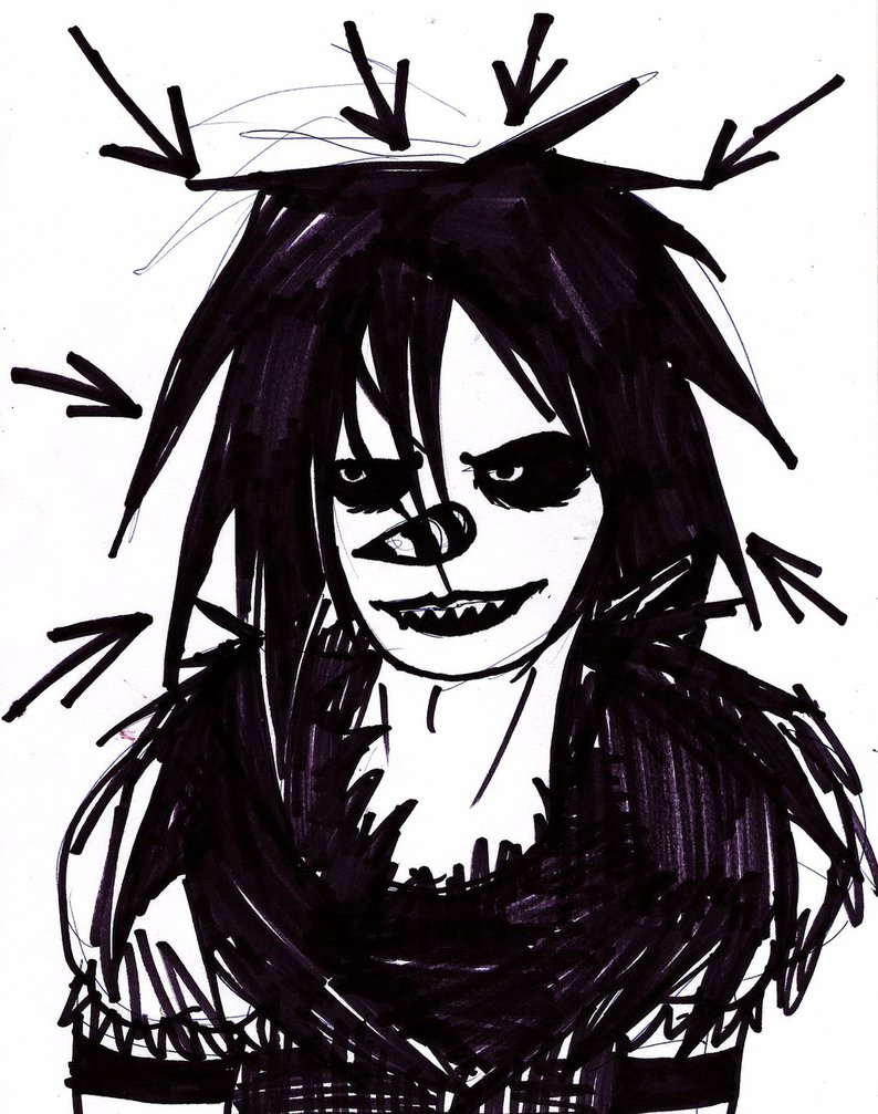 794x1007 Laughing Jack By Angrykids