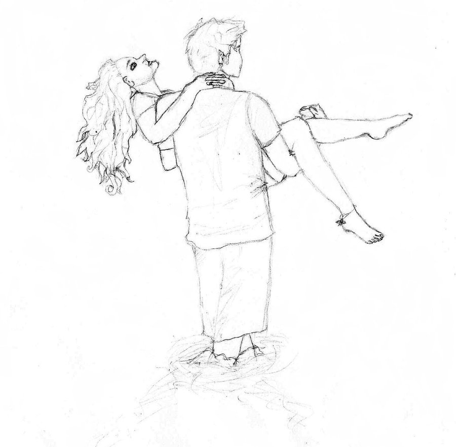900x882 Percabeth By Art Life Laughter