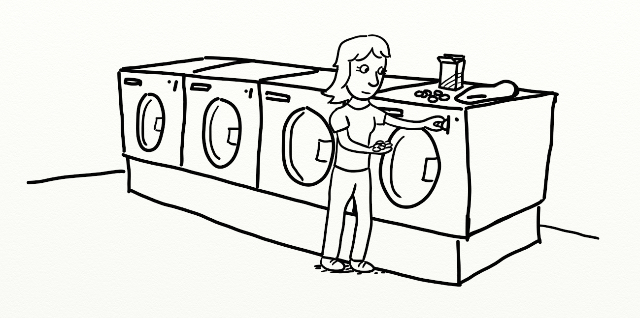 1299x647 Coin Card Laundry Business 2013