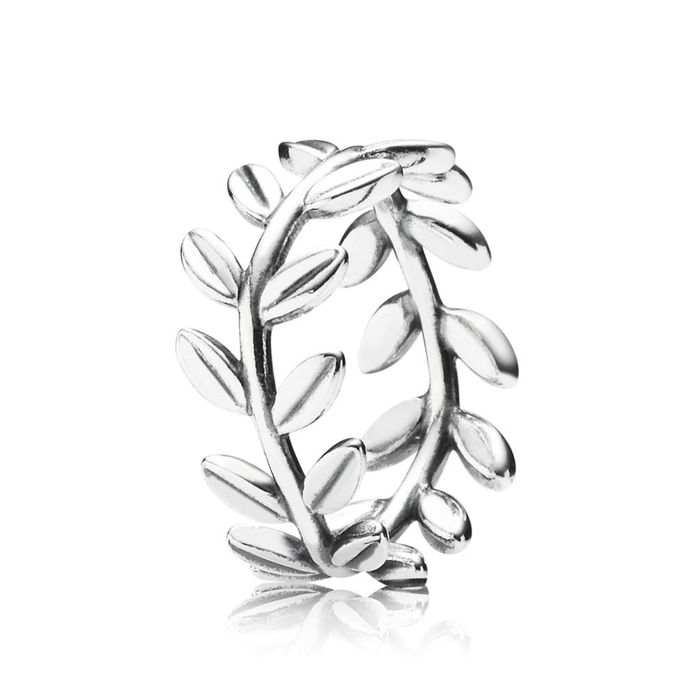 999x999 Laurel Wreath Ring Pandora Jewelry Us