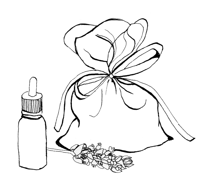 lavender drawing at getdrawings com free for personal use lavender rh getdrawings com Lavender Clip Art Black Background Black and White Clip Art Marjoram