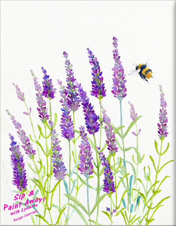 574x738 This Event Is Full And Is Now The Love Of Lavender