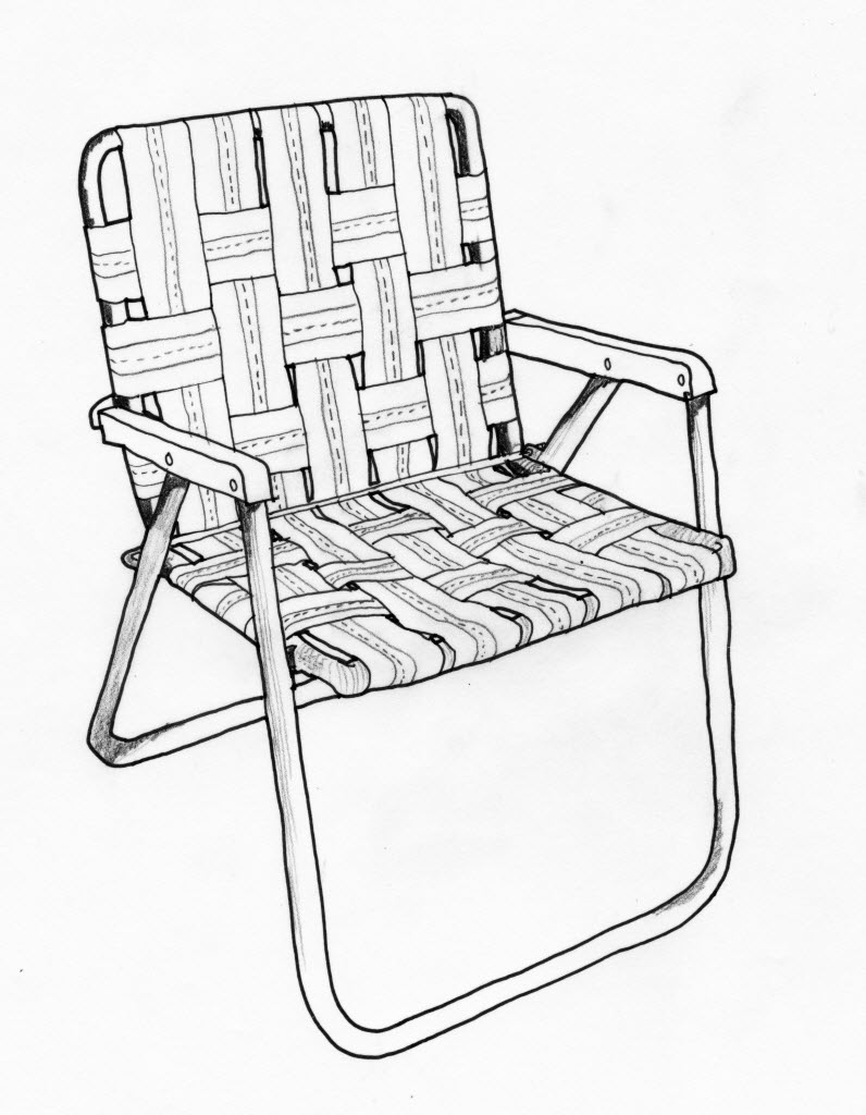 796x1024 Pull Up A Chair And Enjoy Witold Rybczynski'S