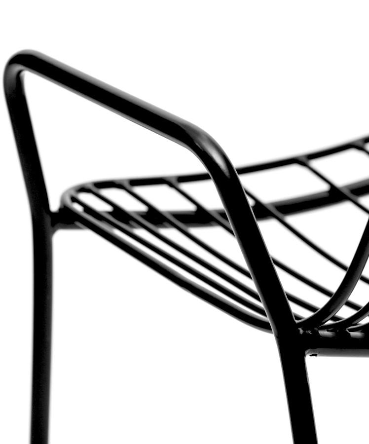748x900 Resonate Patio Chair With Arms