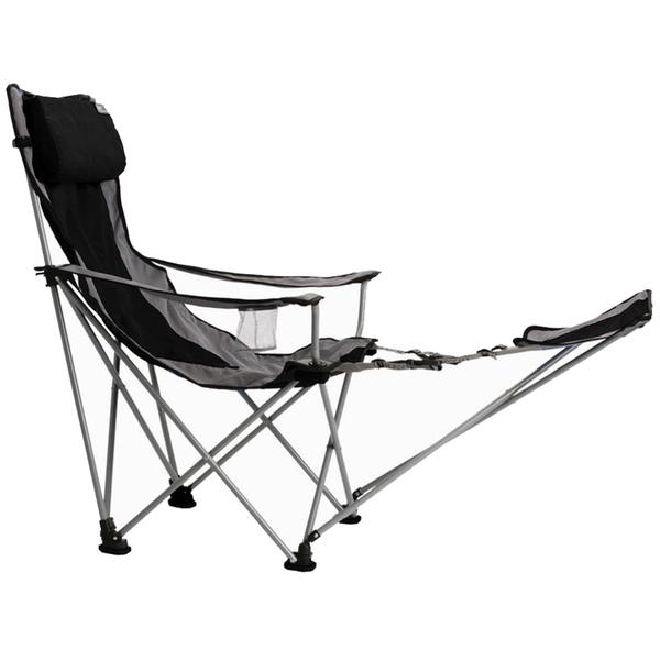 600x600 Travelchair Big Bubba Folding Lounge Chair