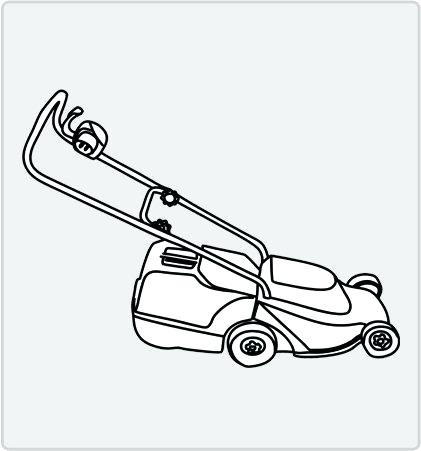 White Lawn Mower Wiring Diagram Mode Lt 14