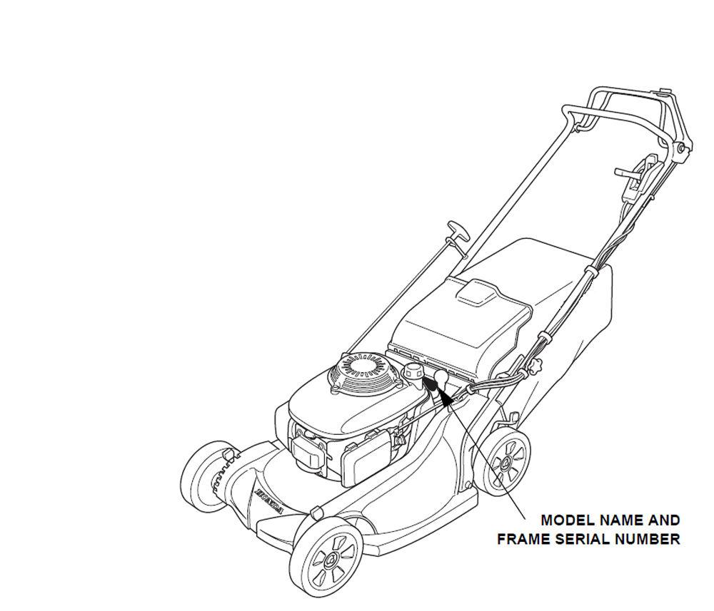 1000x857 Honda Hrr216 Hrs216 Hrt216 Hrz216 Lawn Mower Rear Drive Wheel