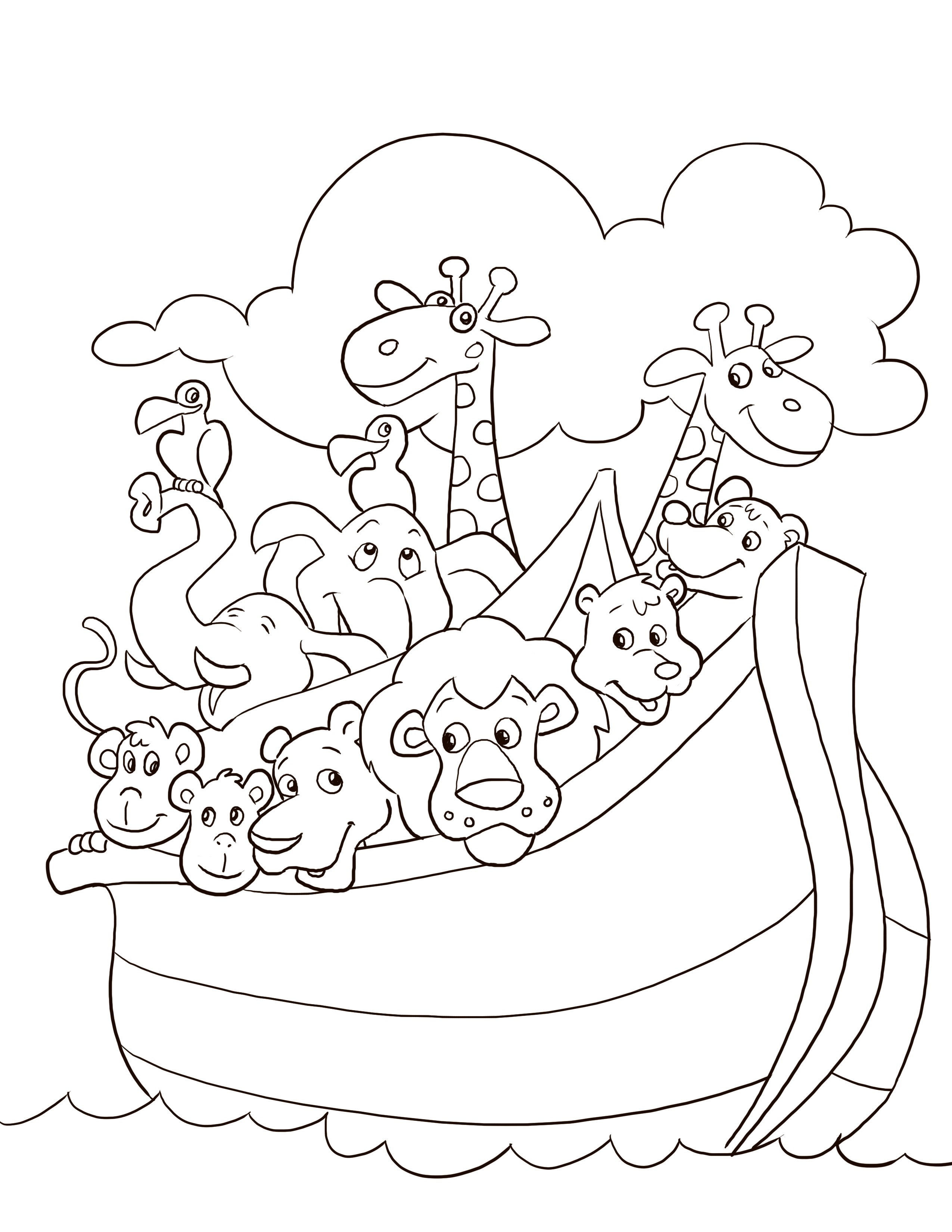 2550x3300 Sunday School Coloring Pages Lazarus Free Draw To Color