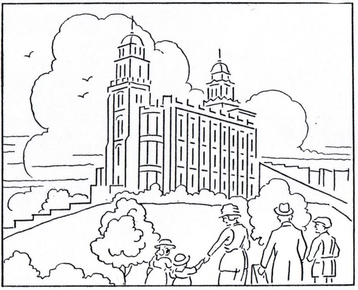 736x596 The Best Lds Coloring Pages Ideas On 13 Articles