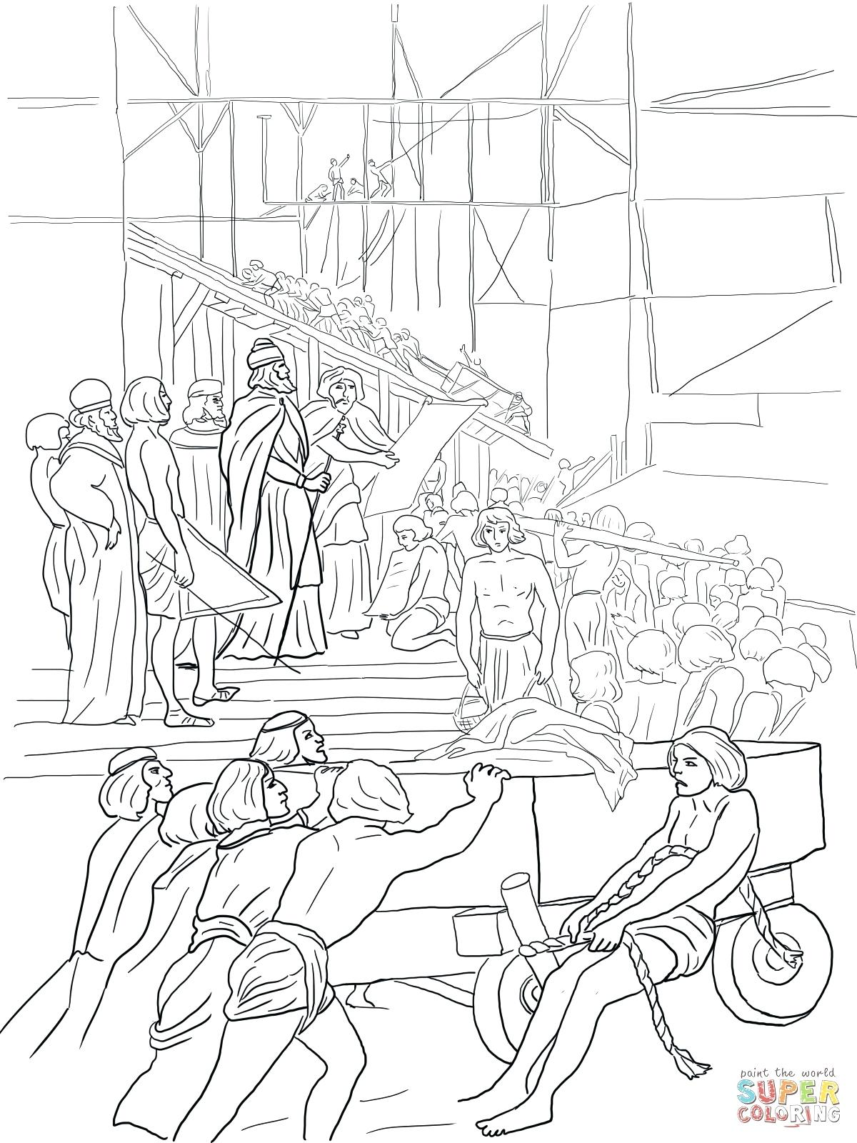1200x1600 Coloring Lds Temple Coloring Pages