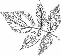 236x218 Zentangle Embroidery Patterns