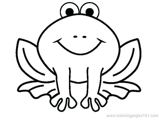 650x483 Best Of Frog Coloring Pages Pictures Frog Coloring Pages Frog