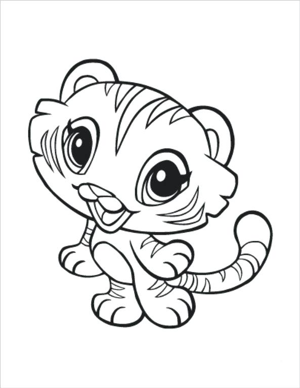 593x767 Wonderful Leap Frog Coloring Pages Leaping Hellokids Com