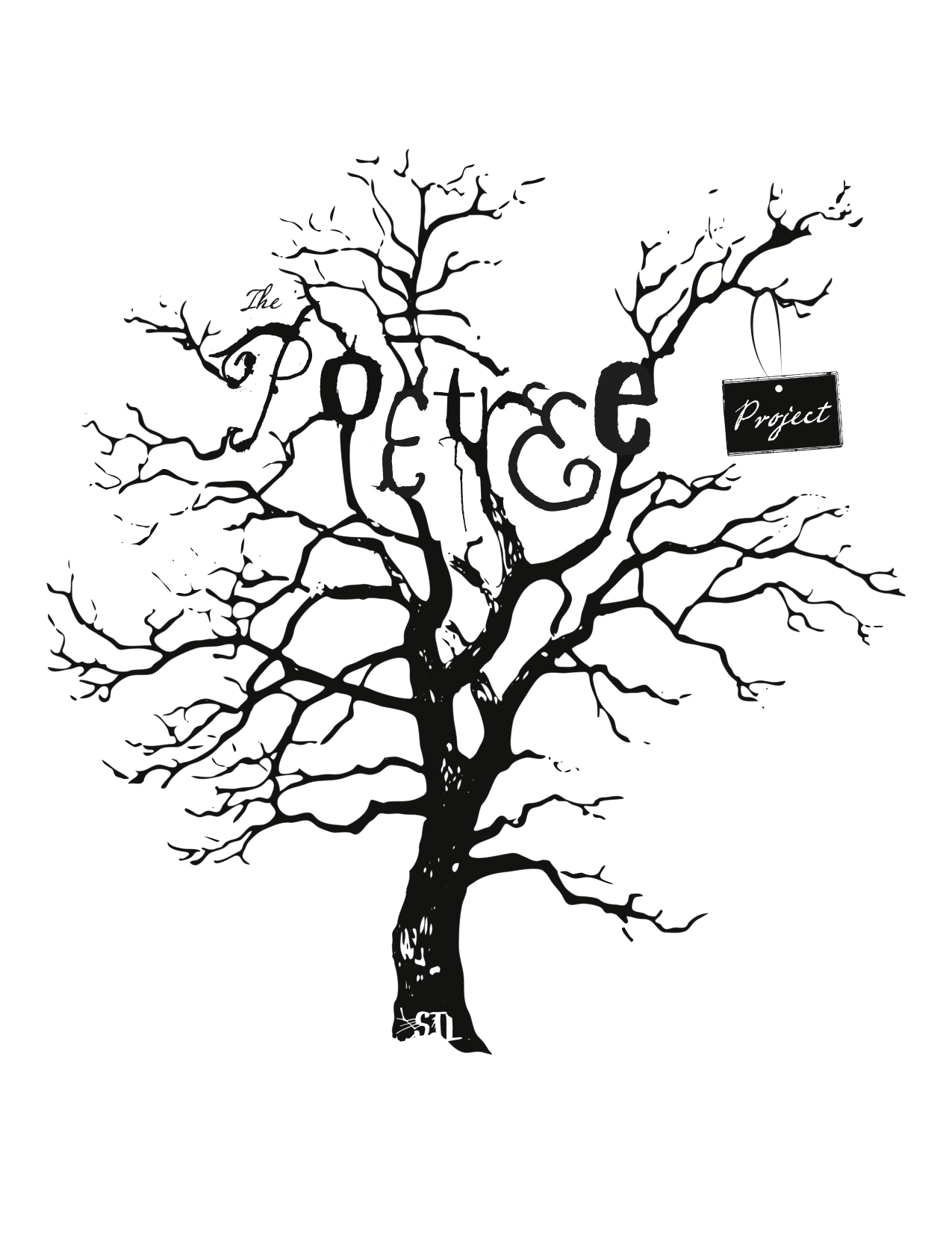 1275x1651 The Poetree Project