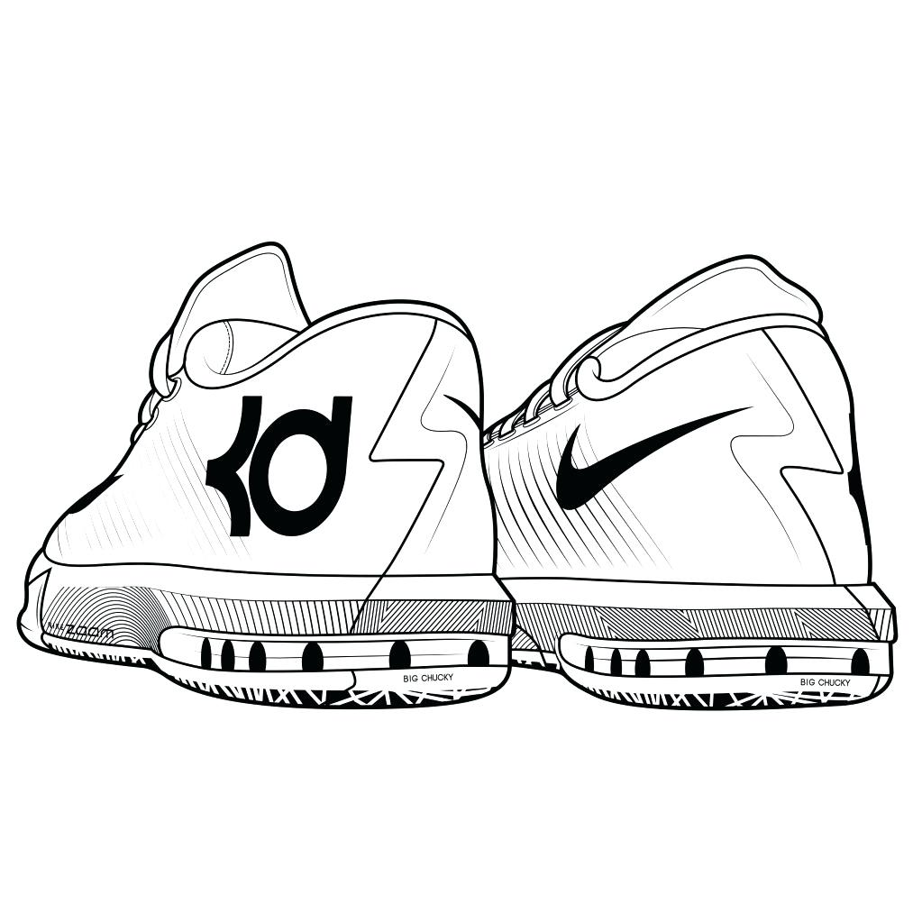 1023x1023 Coloring Lebron Coloring Pages Other James Shoes Sheets. Lebron