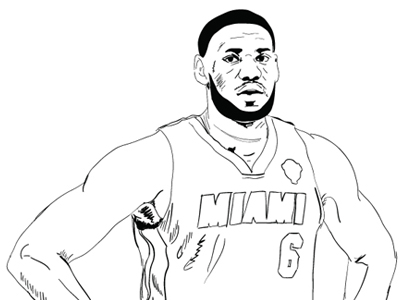 400x300 Lebron Rough Draft Outline By Timothy Mcauliffe