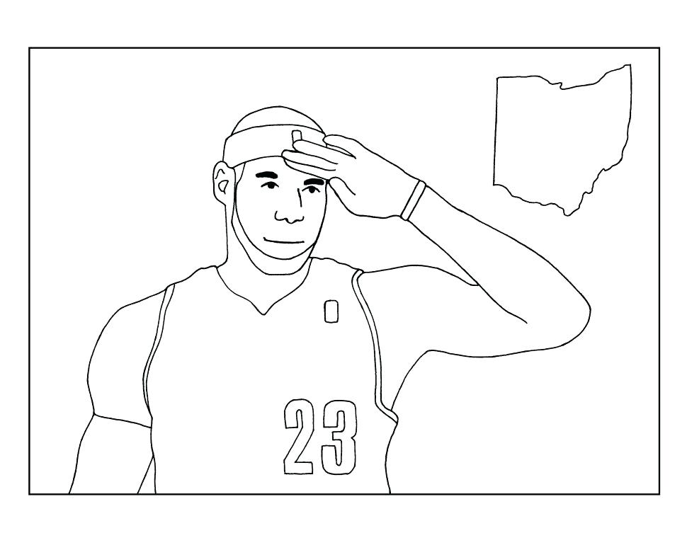 970x753 Cheap Lebron James Coloring Pages New Shoes Com The Book Nick Paw