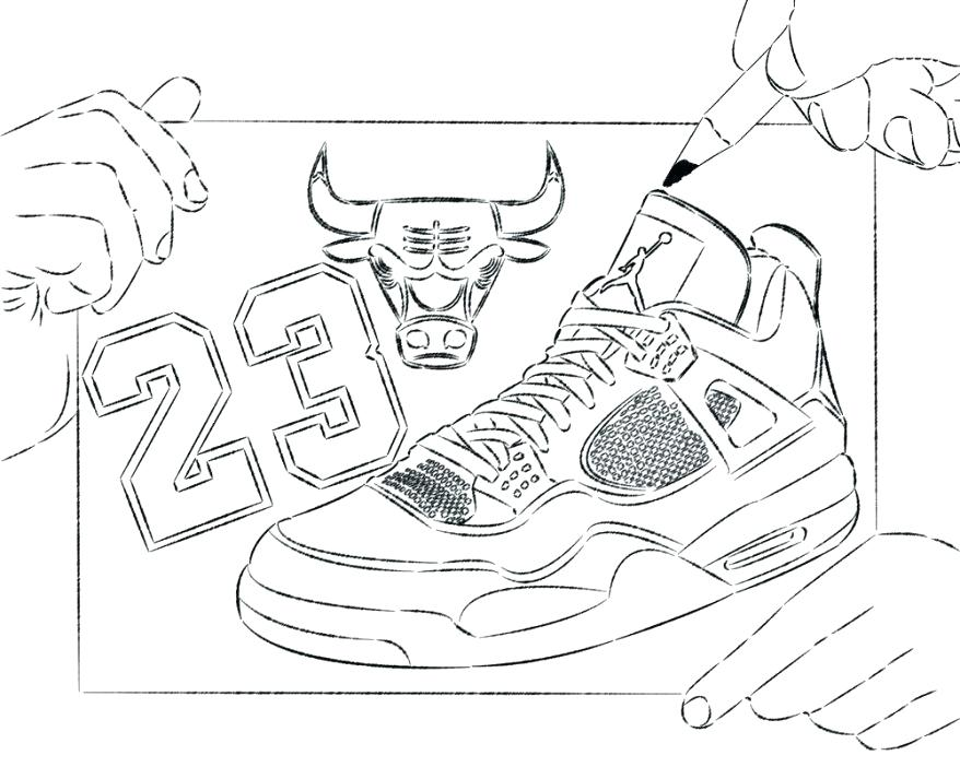 Lebron James Drawing at GetDrawings Free for