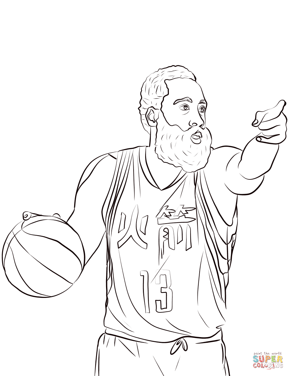 Lebron James Dunk Drawing at GetDrawings.com | Free for ...