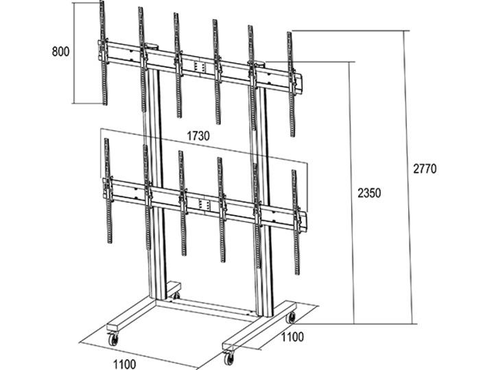 flat screen tv schematics