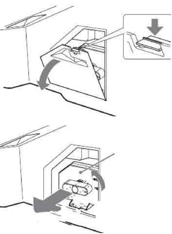 Led Tv Drawing At Getdrawings Com