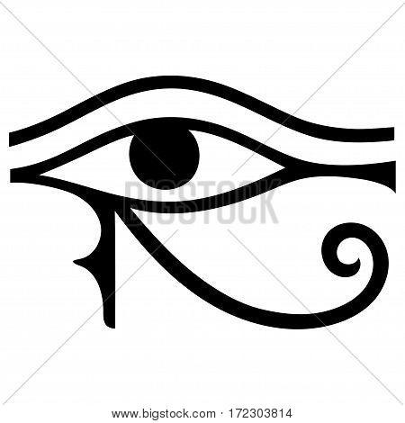 450x470 Ancient Symbol Eye Horus. Egyptian Vector Amp Photo Bigstock