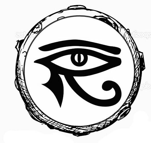 582x550 Ojo De Horus (Ojo Izquierdo) Ji Tattos, Tatoo
