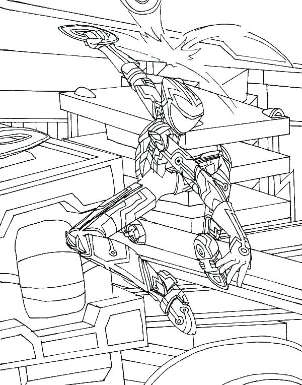 600x764 Free Tron Coloring Pages Legacy Light Cycle Design Drawing 1