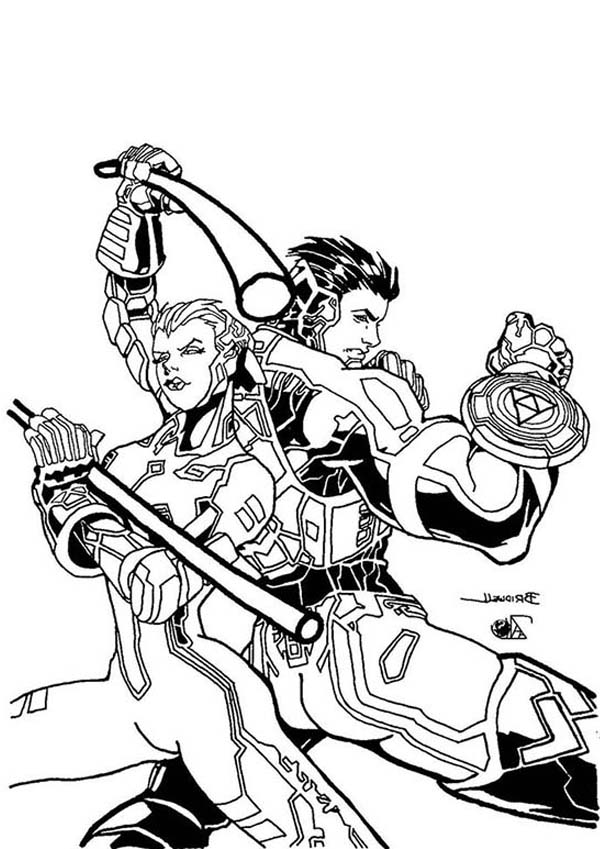 600x849 How To Draw Tron Legacy Coloring Pages Color Luna
