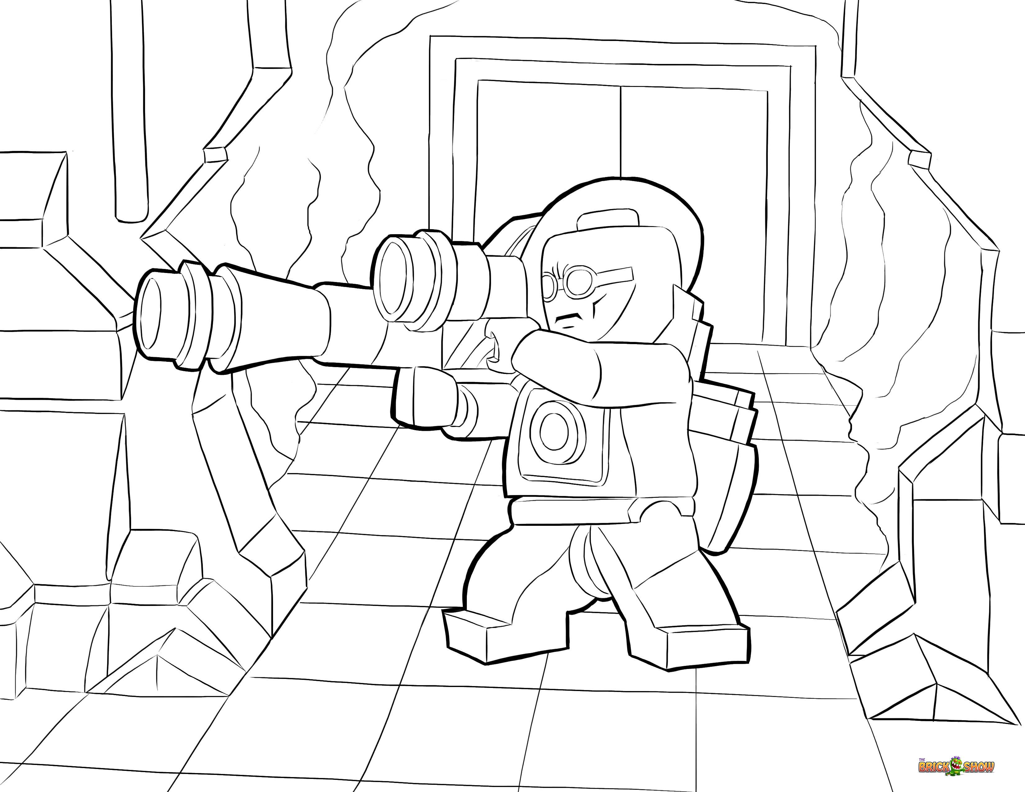 Lego Brick Drawing at GetDrawings | Free download