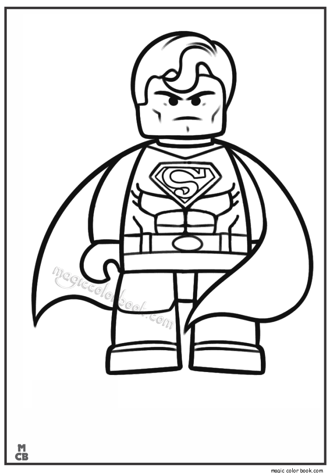 Lego Drawing at GetDrawings.com | Free for personal use ...