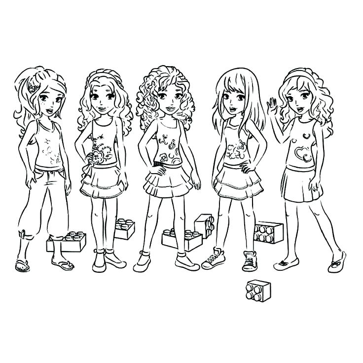 736x736 Friendship Coloring Pages Free Friends Coloring Pages Free