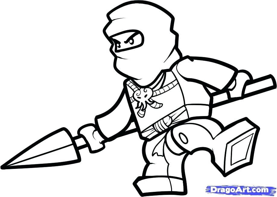 Lego Ninjago Drawing at GetDrawings.com | Free for personal use Lego ...