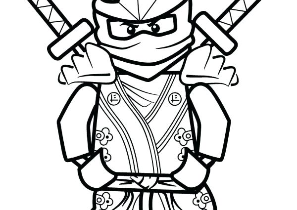 600x425 This Is Ninja Coloring Pages Pictures X Lego Ninjago Gold Ninja