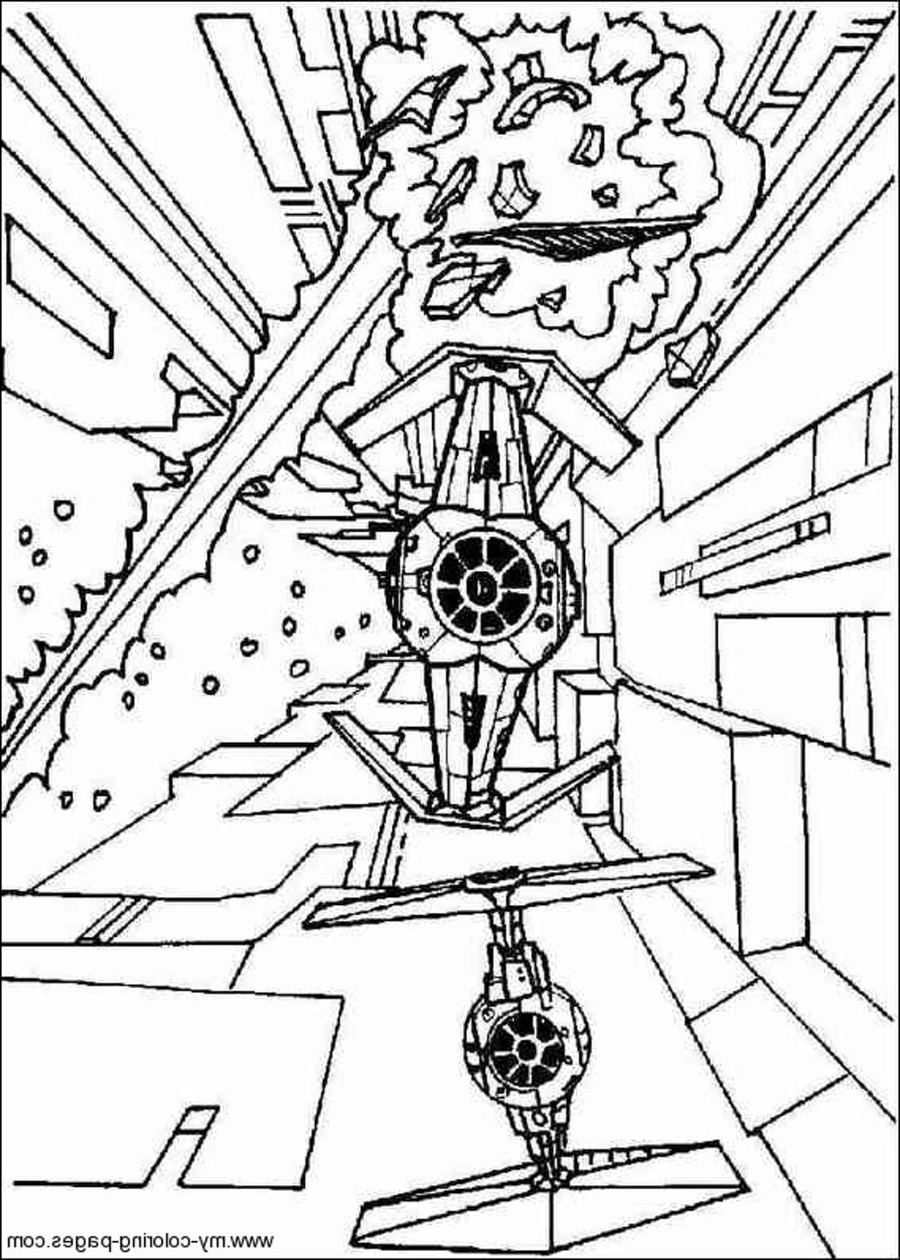 1000x1399 Lego Star Wars Coloring Pages Free