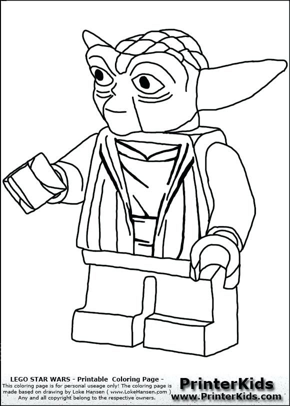 Lego Star Wars Drawing At GetDrawings