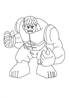 236x334 Lego Iron Man Coloring Pages To Print When Printing You Can Try