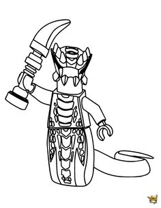 236x304 Ninjago Coloring Pages Lego Ninjago Coloring Pages To Print