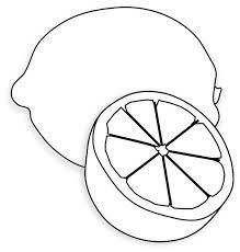 219x230 The Best Lemon Clipart Ideas On Wendy's Lemonade