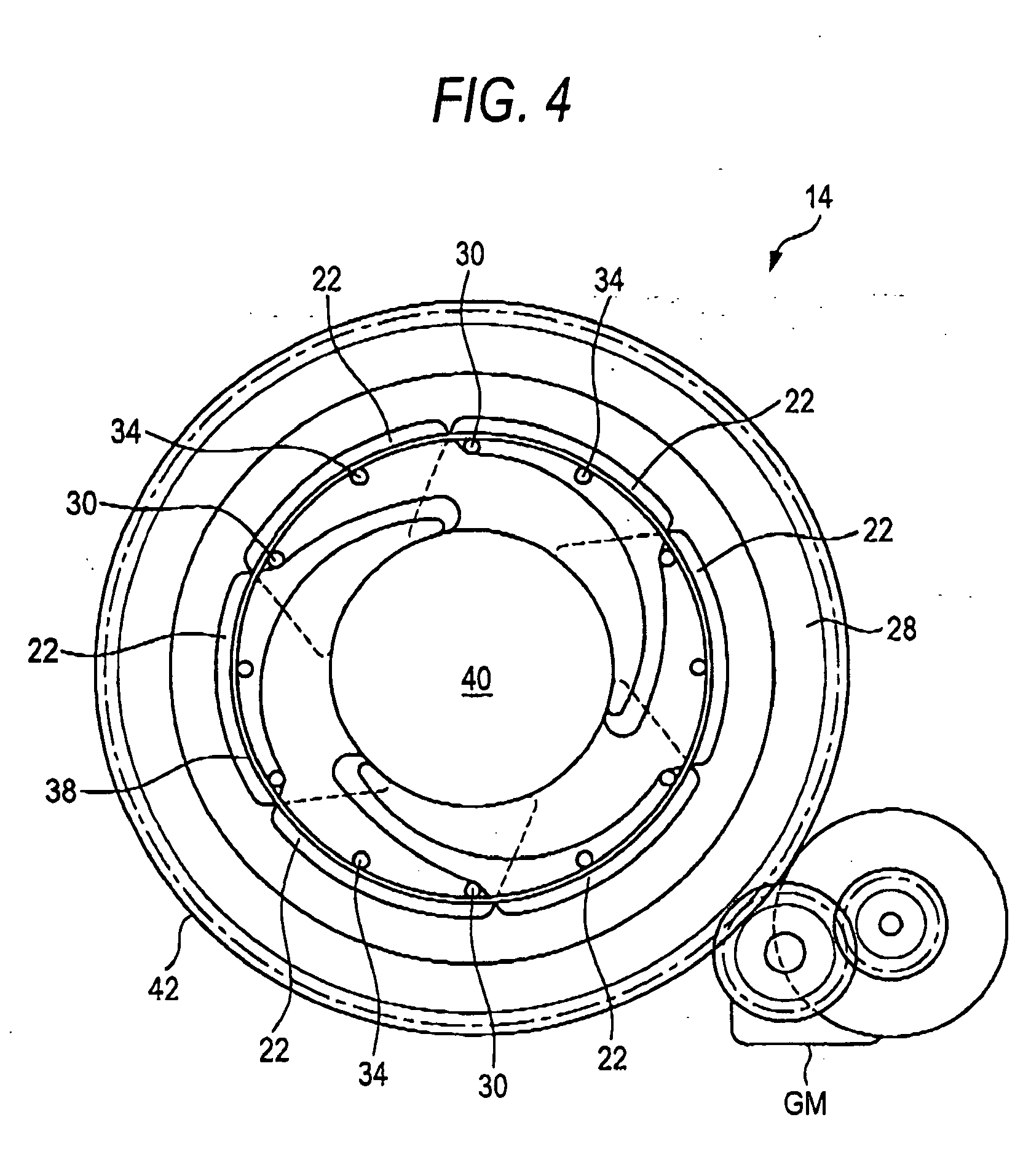 Lens Drawing At Free For Personal Use Camera Diagram Ray Of Photo Album Wire 1677x1913 Patent Ep1841212a1