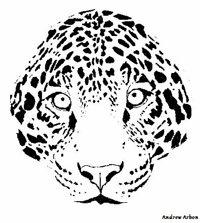 395x440 Leopard Face Png Transparent Leopard Face.png Images. Pluspng