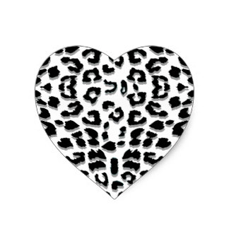 Leopard Print Drawing At Getdrawings Com Free For