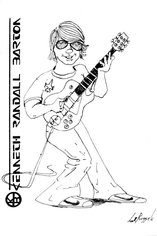 Les Paul Silhouette At Getdrawings Com