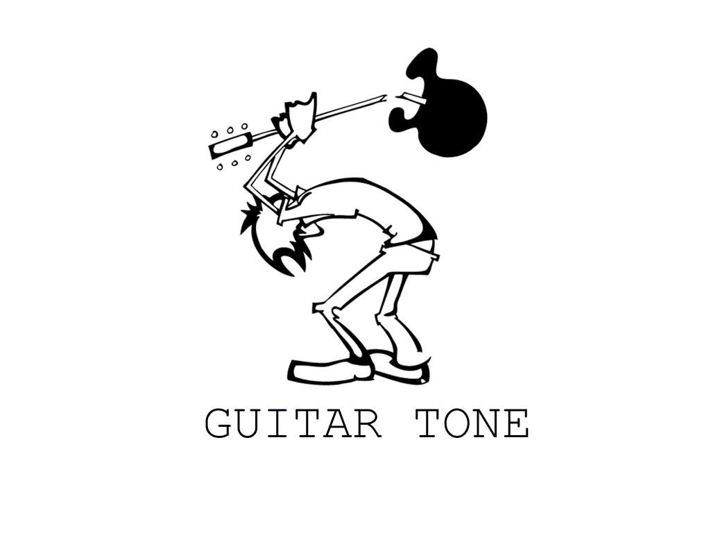 1025x768 Guitar Tone