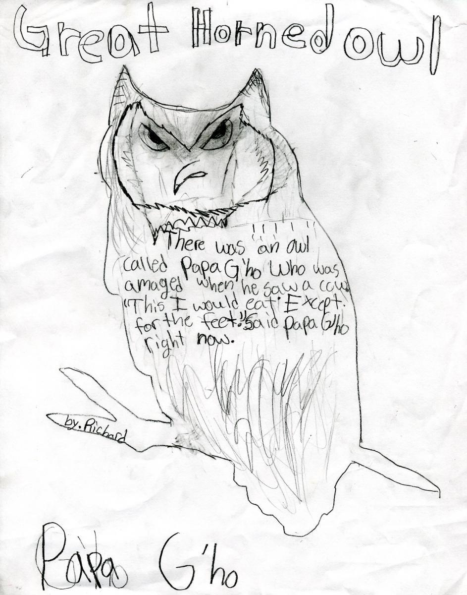 943x1200 Wildlife Lesson Plan Ideas The Wildlife Center Of Virginia