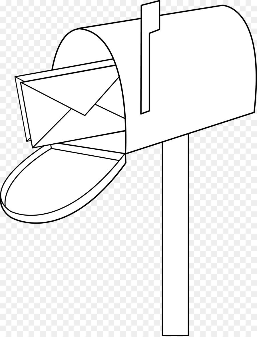900x1180 Letter Box Post Box Clip Art