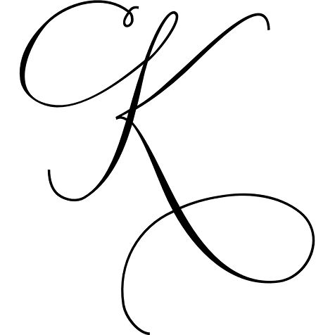 476x476 107 Best Typography Letter K Images On Pinterest
